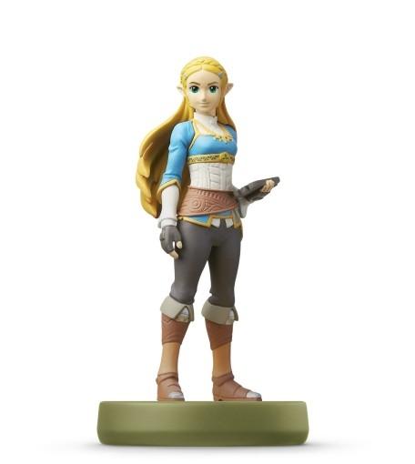 Фигурка Nintendo Amiibo Zelda   0