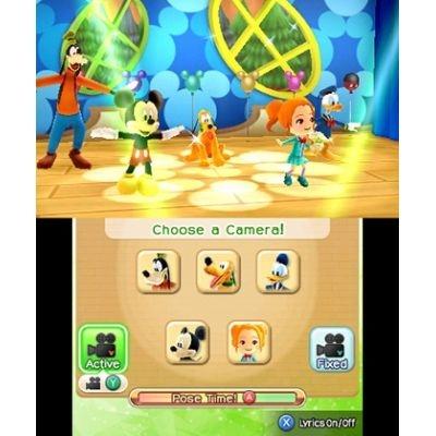 Игра Nintendo 3DS Disney Magical World 2 (PAL) 0