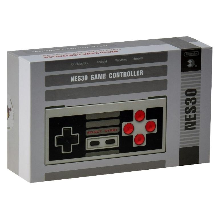 Геймпад NES 30th Anniversary Edition 1