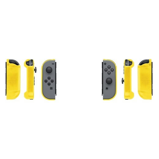 Чехол PDP на Joy-Con Armor Guards (Yellow) 0