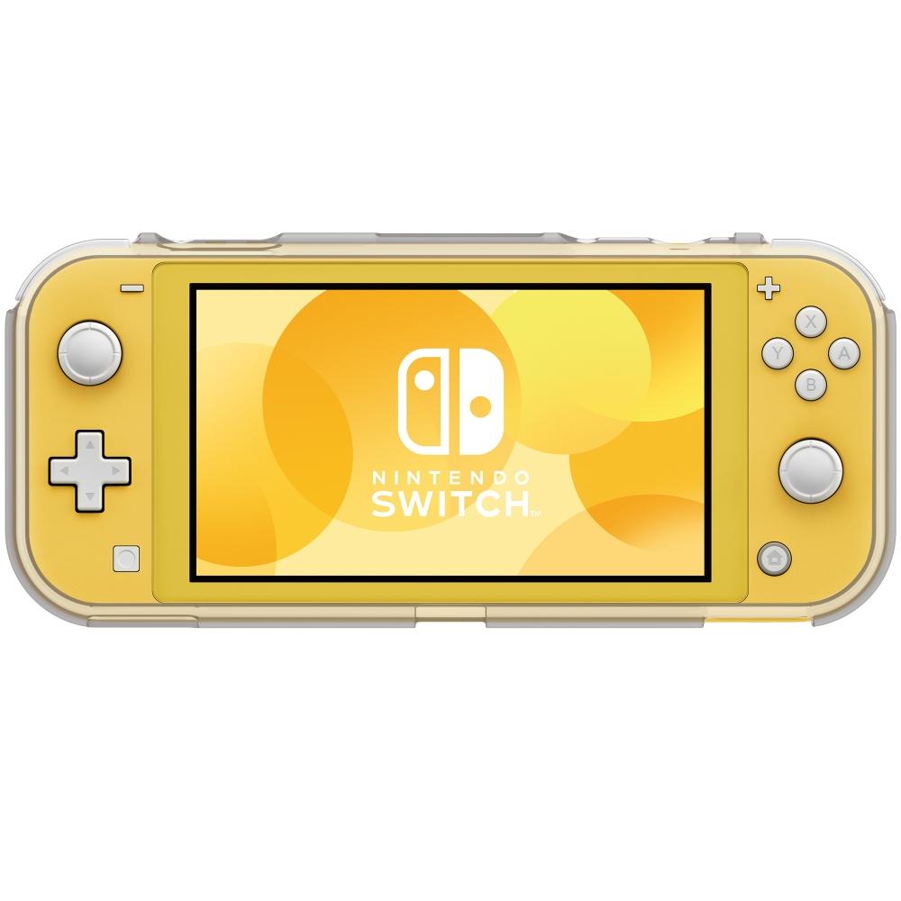 Чехол Hori DuraFlexi Protector + Защитная пленка для Nintendo Switch Lite 0