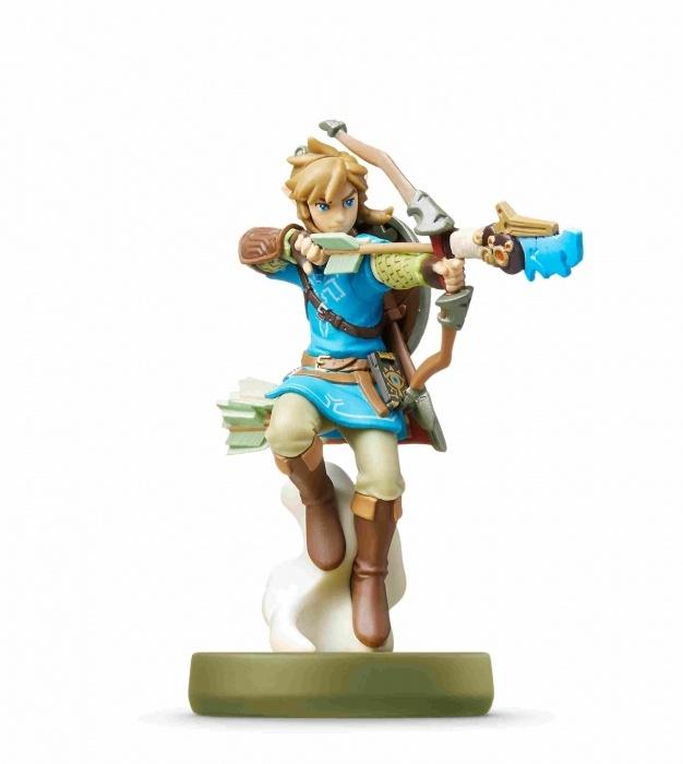 Фигурка Nintendo Amiibo Zelda Archer 0