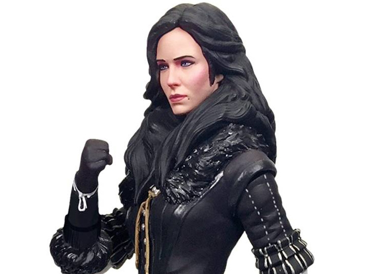 Фигурка Witcher 3: Wild Hunt Yennefer 0