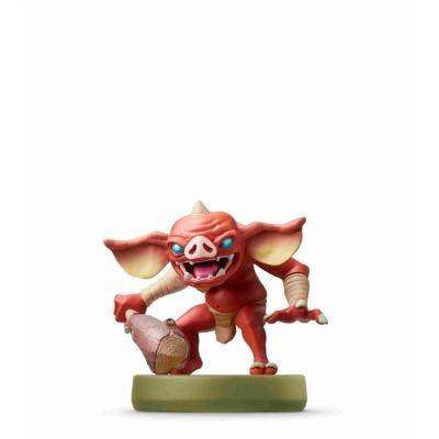 Фигурка Nintendo Amiibo Zelda Bokoblin 0