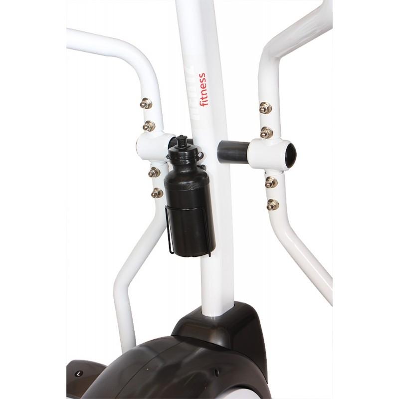 Орбитрек электромагнитный Hertz Fitness X-RUN 4 0