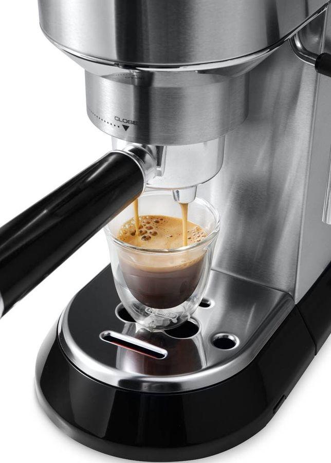 Кофеварка DeLonghi Dedica EC 685.M 0