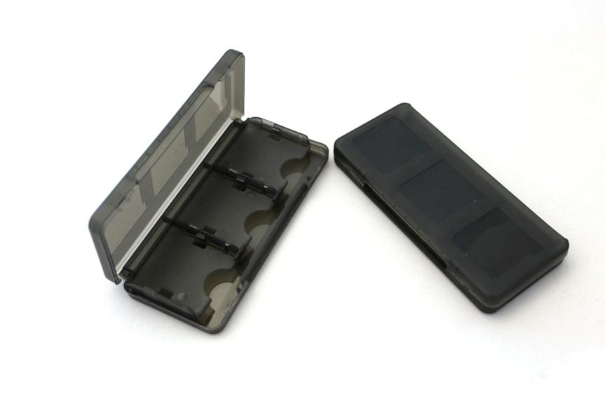 Коробка на картриджи 6 в 1 для  Nintendo 3DS/3DS XL 0