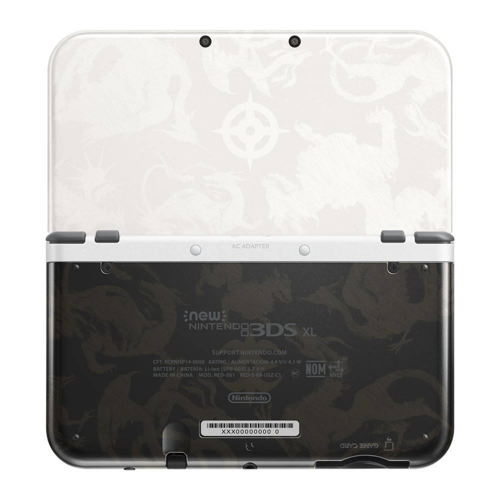 New Nintendo 3DS XL Edition Fire Emblem Fates  0