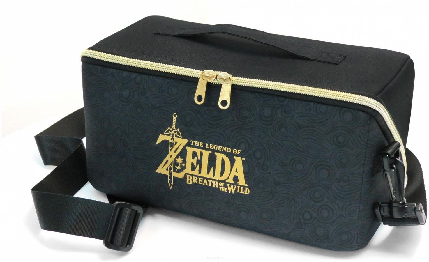 Сумка Hori Carryall Bag Zelda для Nintendo Switch 0