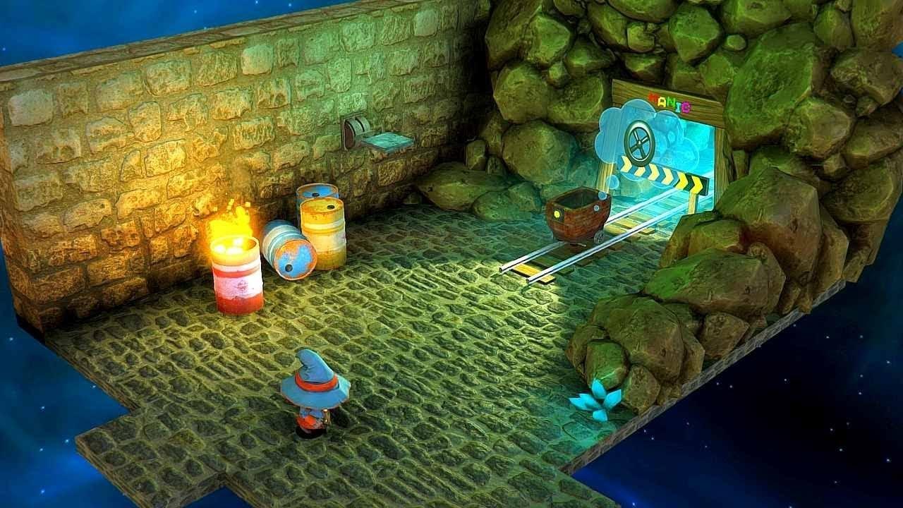 Игра LUMO для Nintendo Switch  0