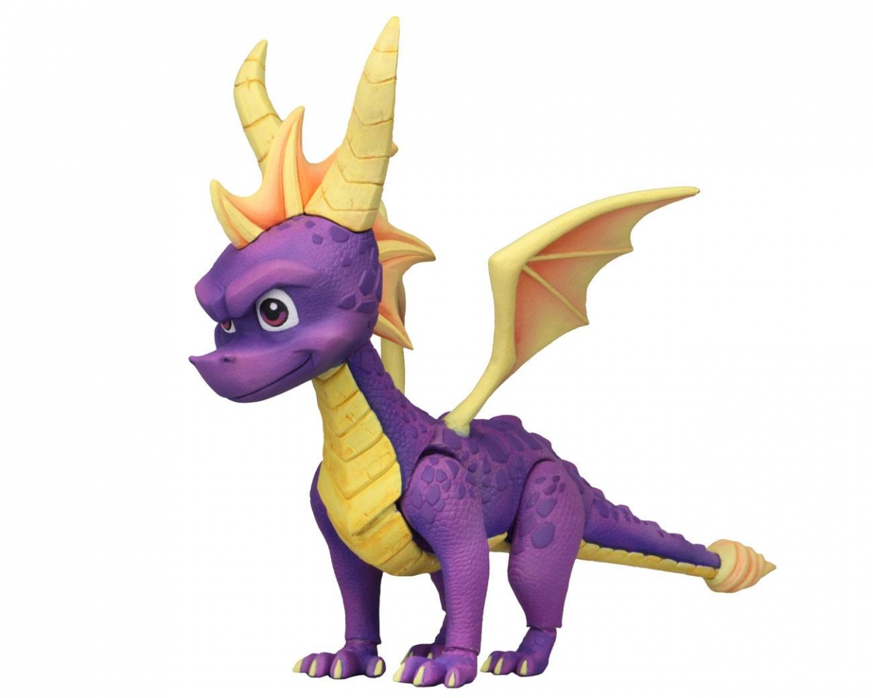 Фигурка NECA Spyro the Dragon 20 см 0