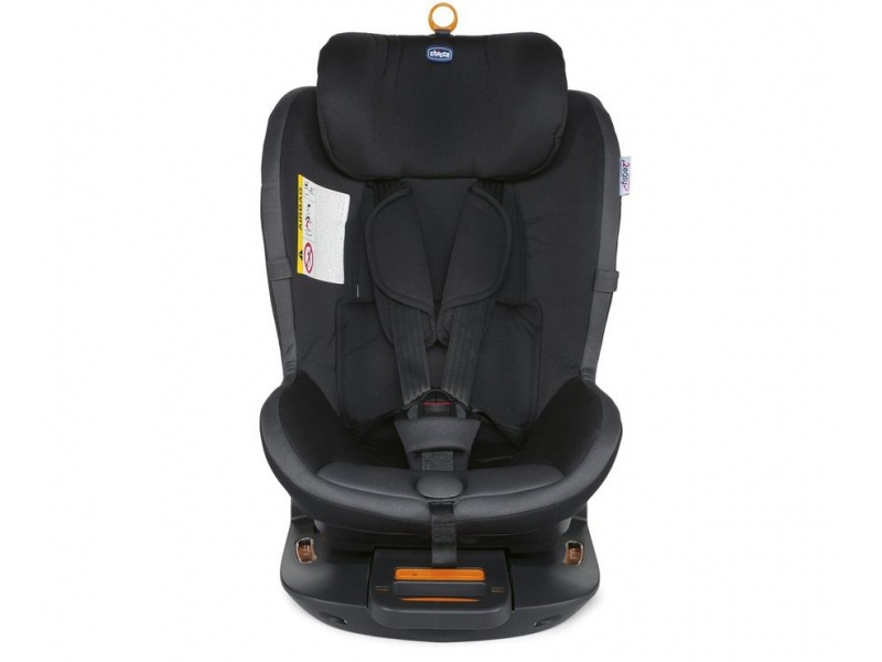 Автокресло Chicco 2Easy Jet Black 0