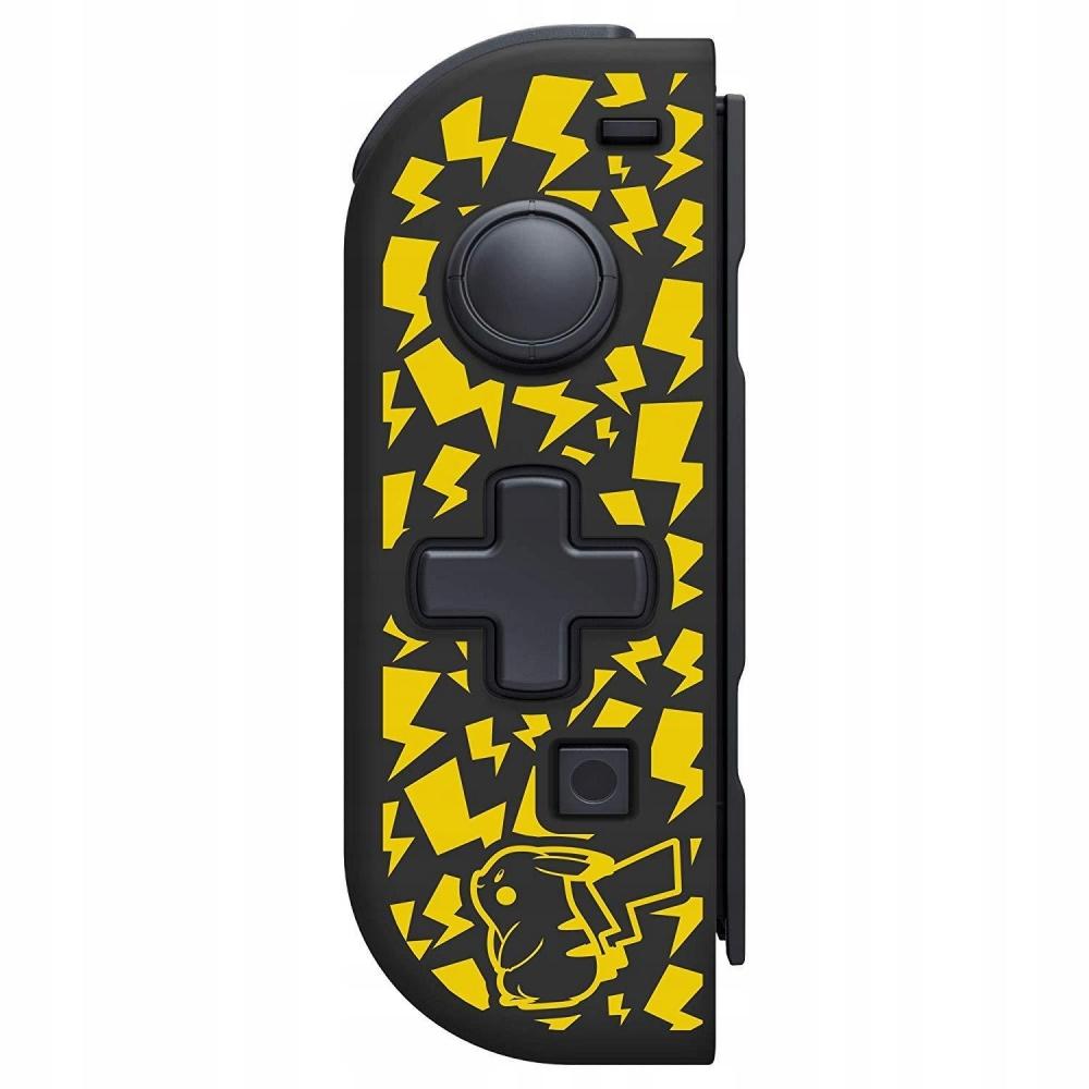 Геймпад Hori для Nintendo Switch - Pikachu (L) 0