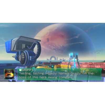 Игра Nintendo WiiU Srat Fox Guard  0