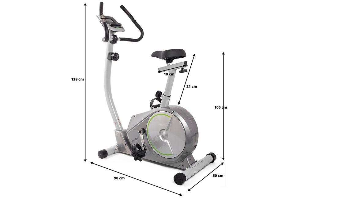 Велотренажер Fitkraft Magner 0
