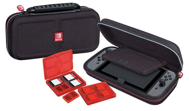 Чехол BIG BEN для Nintendo Switch 0