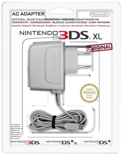 Nintendo 3DS AC Adapter 0