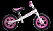 Беговел Lionelo Fin Plus Pink 0