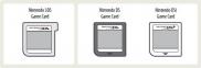 Коробка на картриджи 6 в 1 для  Nintendo 3DS/3DS XL 2
