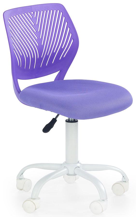Детское компьютерное кресло Halmar Bali 2 Violet