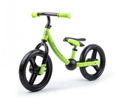 Беговел KinderKraft 2 Way Next Green