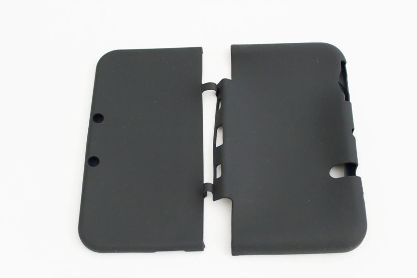 Силиконовый чехол для New Nintendo 3DS XL