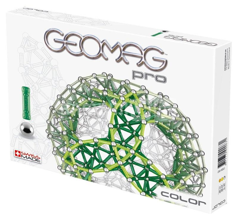 Магнитный конструктор Geomag Pro Color 66 деталей