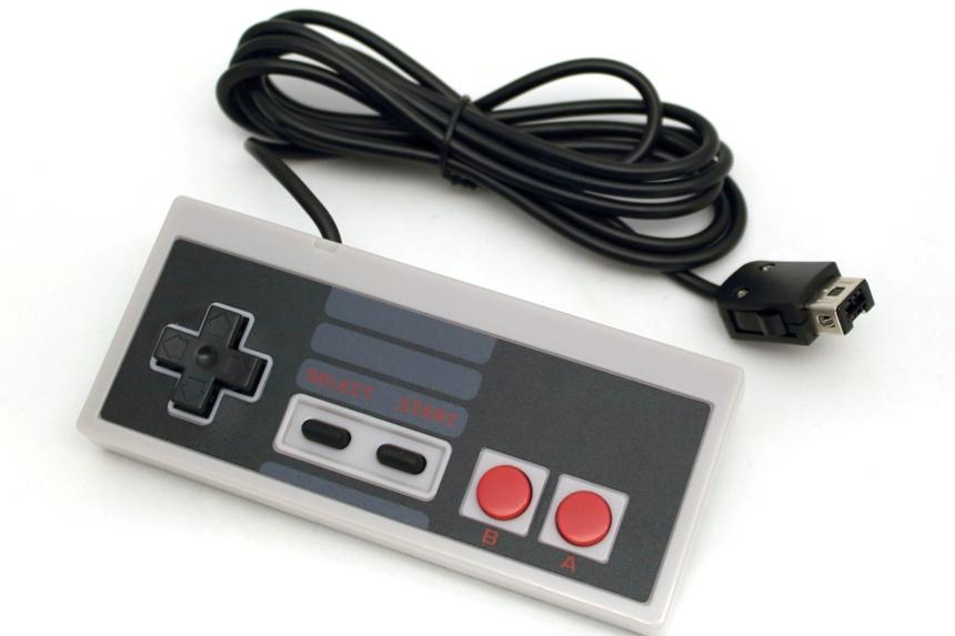 Геймпад для Nintendo Classic Mini