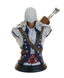 Фигурка Assassins Creed 3 Connor