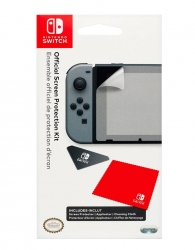 Защитная пленка PDP Official Screen Protection Kit Nintendo Switch