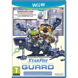 Игра Nintendo WiiU Srat Fox Guard