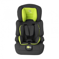 Автокресло KinderKraft Comfort UP Lime