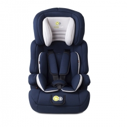 Автокресло KinderKraft Comfort UP Blue