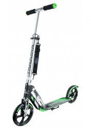 Самокат Hudora Big Wheel RX-Pro 205 Green