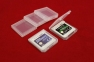 Коробка на картридж для Nintendo 3DS, 2DS, New 3DS